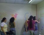 Mapa grupal fase enlace con otros (8 de febrero de 2010)
