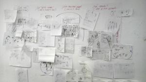 Fotos de dibujos de inicio de curso